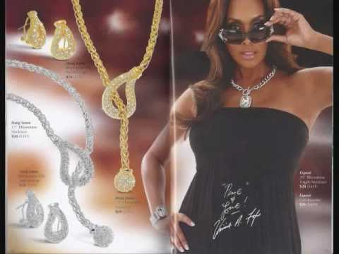 traci lynn jewelry fall winter catalog 2012 youtube