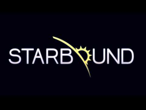 Starbound Soundtrack - Desert Exploration 1