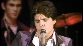 Rick Nelson Never Be Anyone Else But You Live 1983