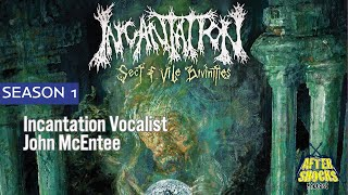 If It Doesn't Piss People Off, It's Not Good Death Metal – Incantation Frontman John McEntee