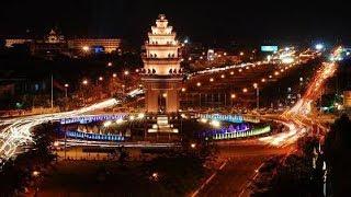 Thuyết Minh : Thủ Đô PhnongPenh – Campuchia !