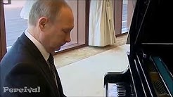katyusha piano - YouTube