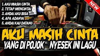 Download Lagu DJ AKU MASIH CINTA !! INDO GALAU REMIX BREAKBEAT 2020 FULL BASS mp3