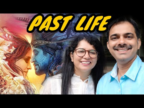 Who Were You Married To In Your Past Life? | Top 10 Past Life Partner Secrets by Ashish Shukla
