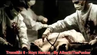 TruceMix 6 - Noyz Narcos - By AlbertoTheFucker - Truceklan