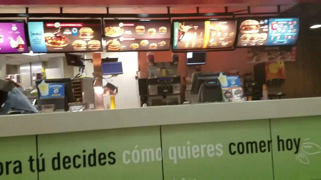 Cómo iniciar un restaurante de servicio rápido (QSR) en poco menos de trescientos mil pesos
