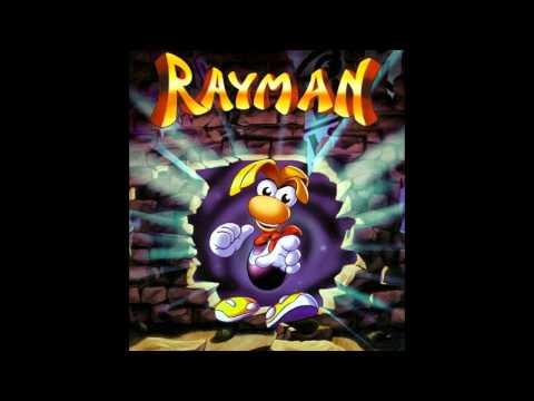 Саундтрек rayman