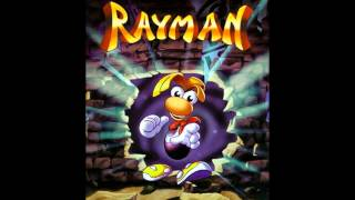 Rayman Soundtrack (Full)