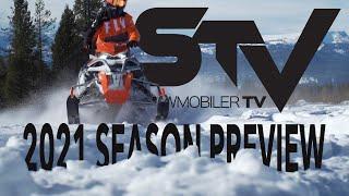 STV 2021 SEASON PREVIEW