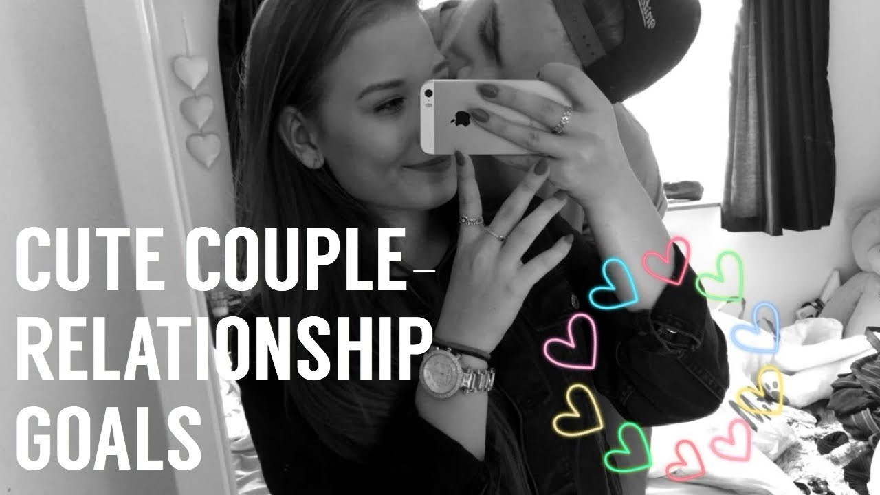 Cute Couple 2018 Relationship Goals Youtube