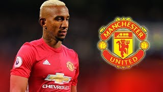 Anderson Talisca - Welcome to Manchester United?? - Skills & Goals 2017 HD