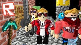 Minecraft Survival in Roblox / Minecraft ohne Karte Roblox!