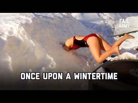WINTER is the Fail Time Of The Year! – Funny Snow Fails | FailArmy