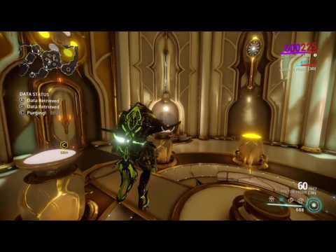 Warframe How to get Blood Rush