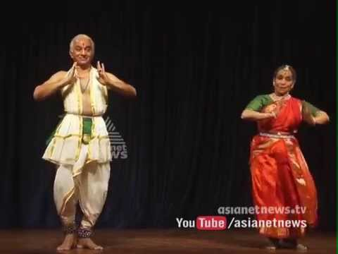 Dancing excellence of Dhananjayans | Paadamudra 8 August 2015