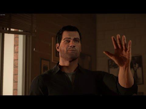 "FUNNY cutscene with ""Hank East"" - Dead Rising 4 |"