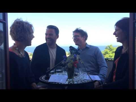 Politiksnack med Carl-Johan och Hans
