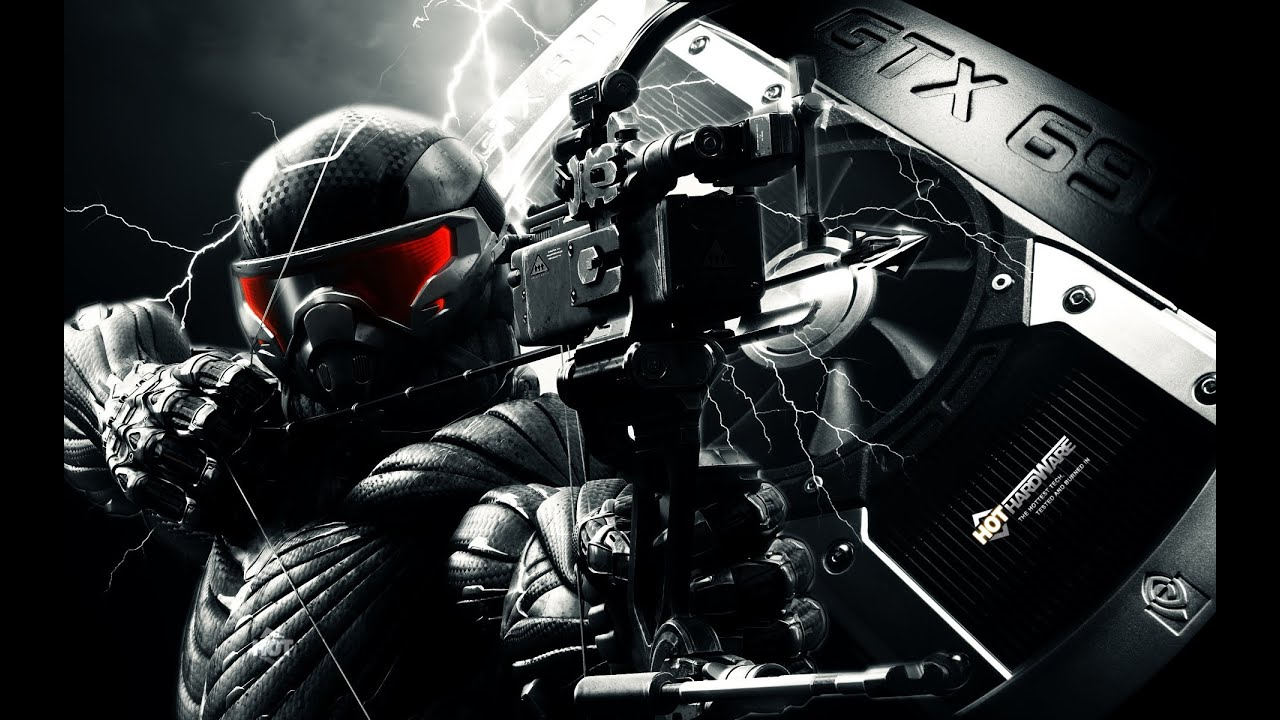 Crysis 3 System Requirements for PC Detailed