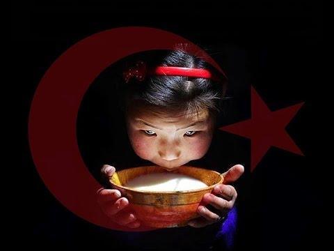 Türklerin Ata İçeceği''KIMIZ'' Faydaları
