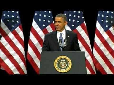 """Obama: """"time is now"""" for immigration reform"""