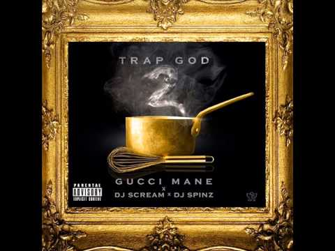 Gucci Mane - Trap God 2 (2013) (Full Mixtape) (+download) (New)