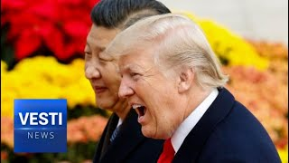 A Changing World Order: Trump's Trade War May End in Disaster, China Too Strong to Curb Now