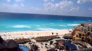 Fiesta Americana Condesa Cancun Junior Suite Ocean Front