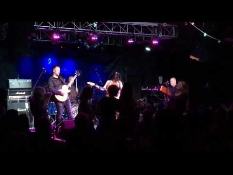Save Me - Danielle Nicole Band at Callahan's Music Hall Auburn Hills Michigan November 12 2016