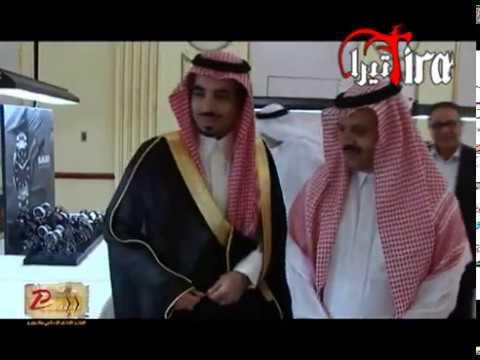 154e721df Tira برومو- الغزالى للساعات - السعودية - محمود عيد - YouTube