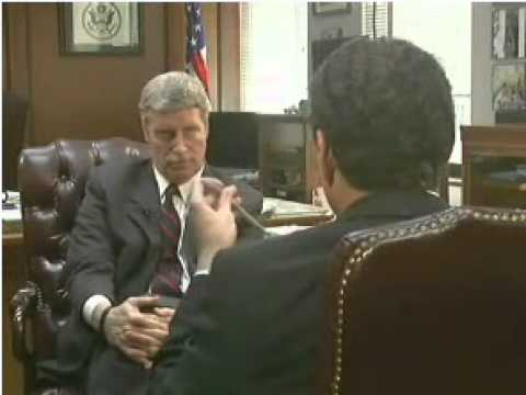 u.s. attorney jim letten on louisiana political/governmental corruption