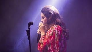 Lana Del Rey Epic Vocals
