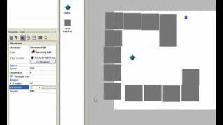 1 2 Multimedya Fusion görünce bir yapay zeka yaratmak ya da herhangi bir programın parçası Clickteam