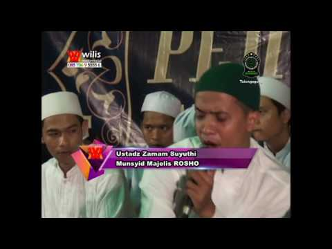 Turi - Putih | Habib Muchsin Al Hamid & Ustadz Zamam Sayuthi