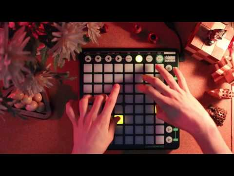 The Cinematic Orchestra   Arrival of the Birds Launchpad Cover