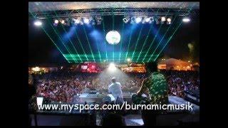 TECHNO DANCE MEGAMIX 2009