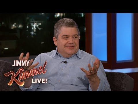 Patton Oswalt's new Marvel series sounds both ridiculous and awesome