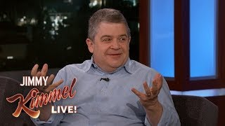 Patton Oswalt on Seeing Avengers with His Daughter, New Marvel Series & My Little Pony