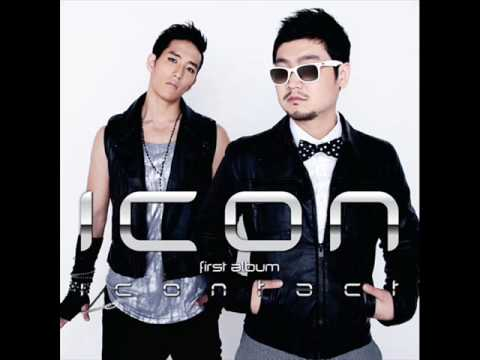 ICON - LUV Hip-hop (feat. Simon Dominic & C-Luv)