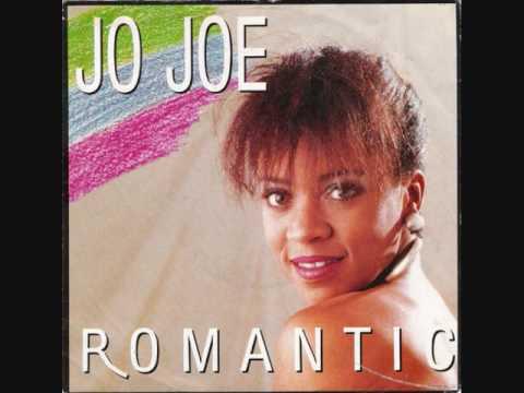Jo Joe - Romantic (1987)
