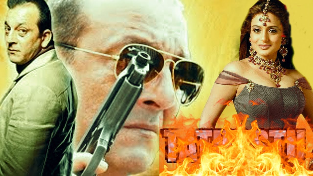 Download New Movie   New Release Bollywood  Action Movie 2020   New Movie 2020   Sanjay Datt Action Movie