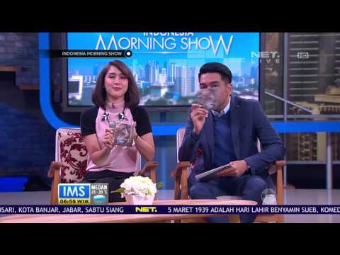 Talkshow   Film Galih dan Ratna 2017 Cerita Indah Cinta Pertama di SMA