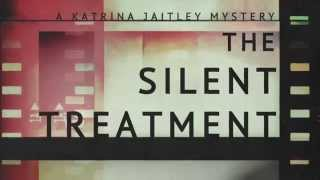 The Silent Treatment book trailer