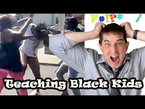 Teaching Black Kids by Christopher Jackson
