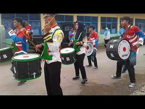 Drumband GNB Gema Tulis