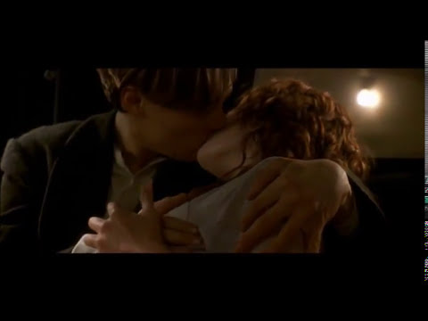 13 Steamy Onscreen Kisses from MovieTV Characters