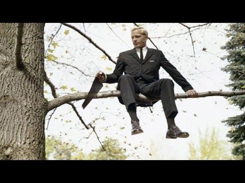 Dangerous Idiots Tree Felling Best Fails - Extreme Fastest Skill Cutting Big Tree whit Chainsaw Fail