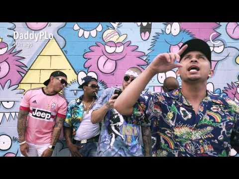 "Micah Banks featuring P-Lo, Kool John, Tailz and Mike Dashe ""Screenshots"""