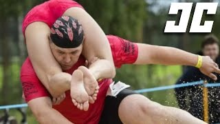 The CRAZIEST Sport Events in the World