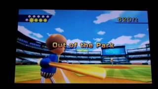 Wii Sports: Training Modes (All Platinum Medals!)