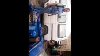 ford corcel motor de toyota
